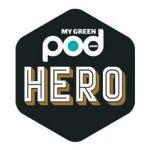 Hero Badge Gold