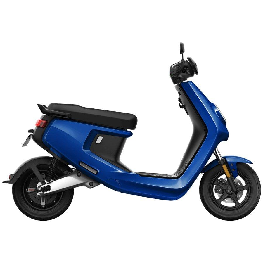 Niu Electric MopedM Blue