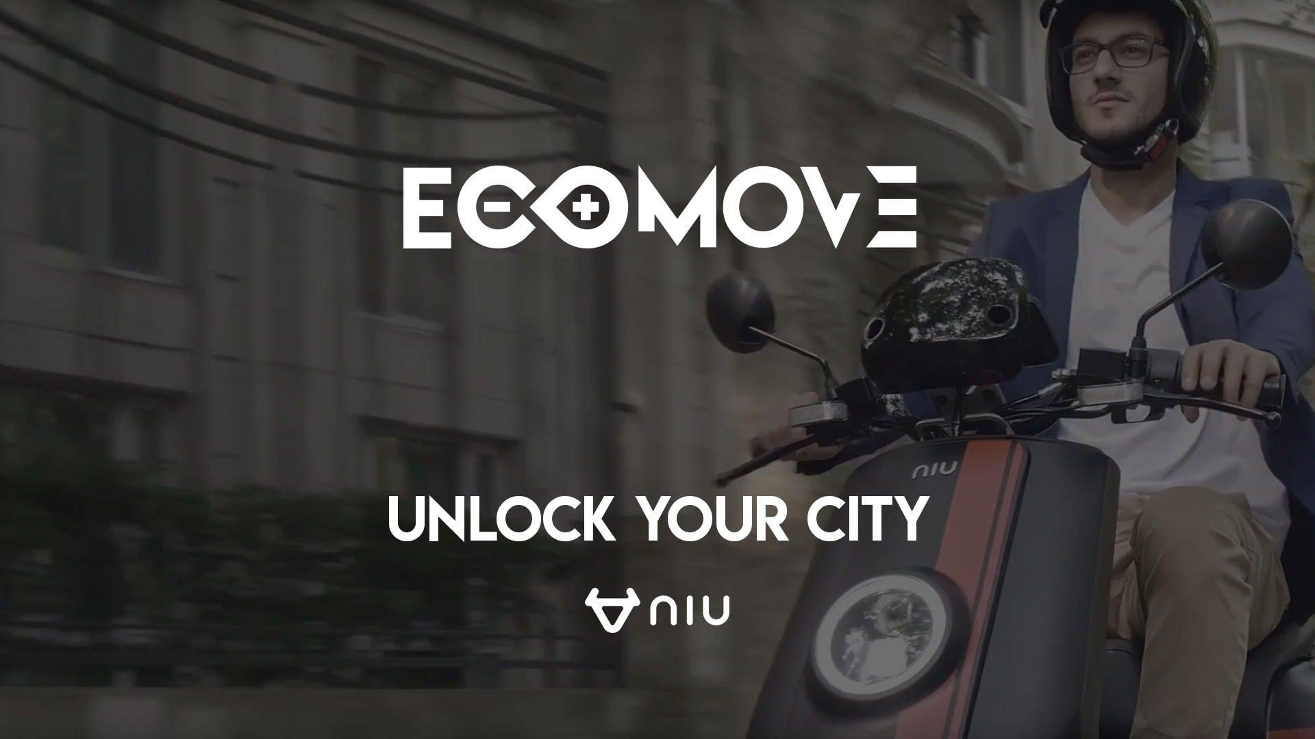 Eco Move Video 1