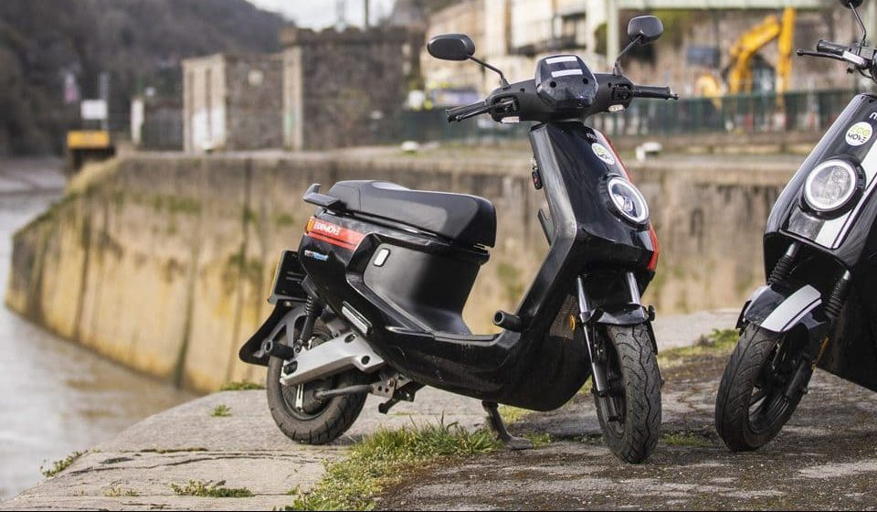 Electric Mopeds In Bristol