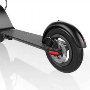 Kiq Breaking Scooter System