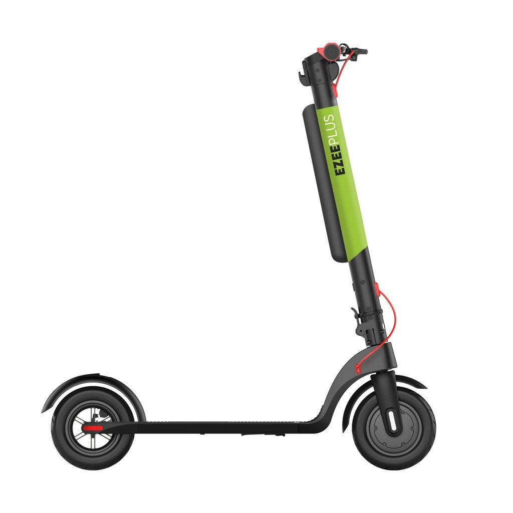 ezee e-scooter
