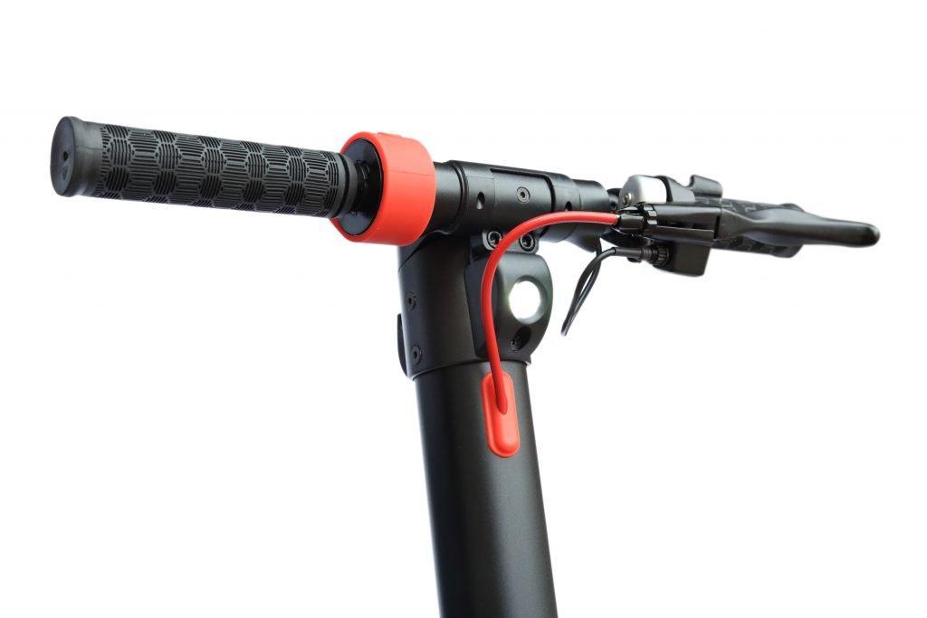 KIQ2 handlebar headlight