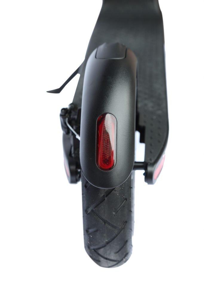 KIQ2 rear wheel tail light 2