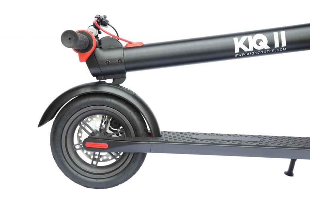 KIQ2 sideview rear wheel folded black