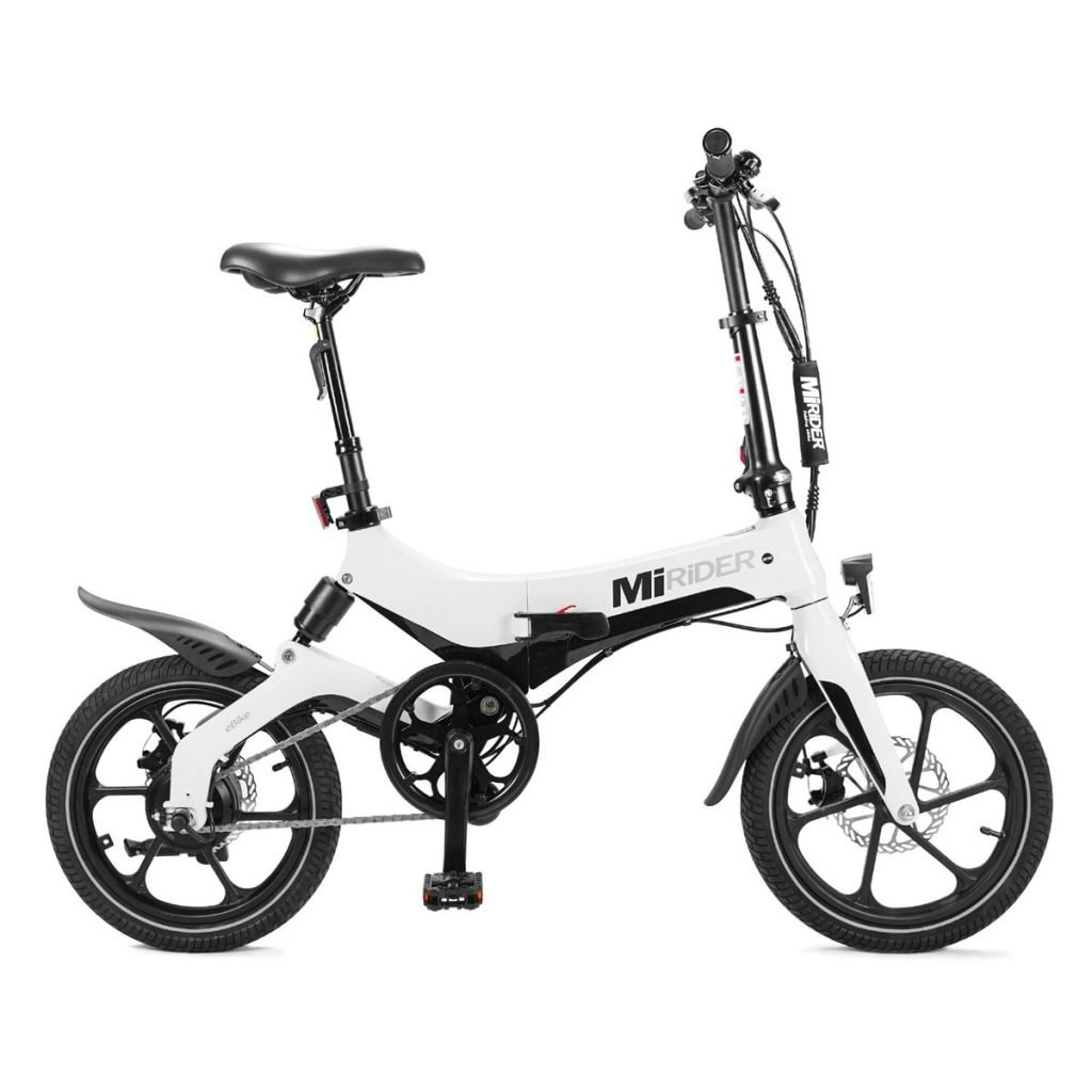 Cycle to Work Scheme for Electric Bikes