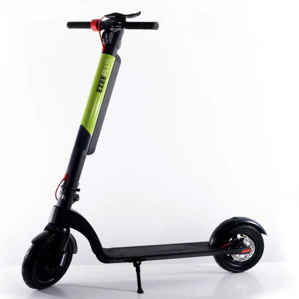 Ezee Plus Electric Scooter Bristol 1