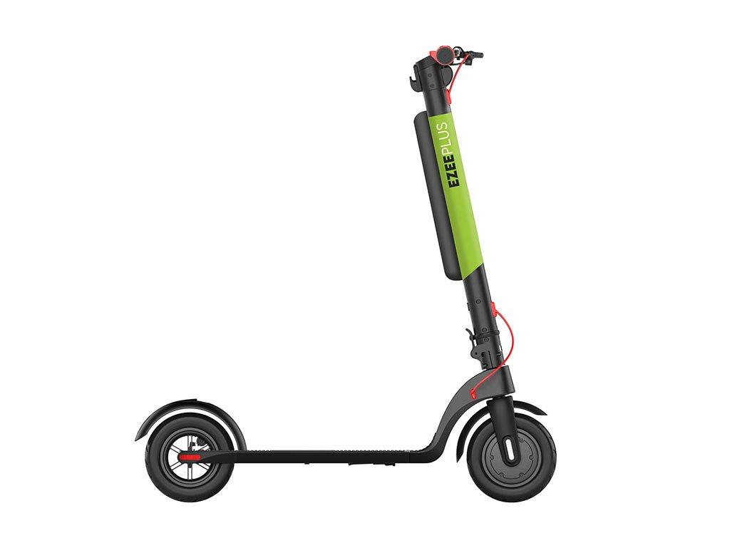 ezee plus e scooter