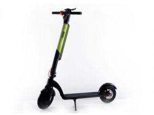 Ezee plus electric scooter