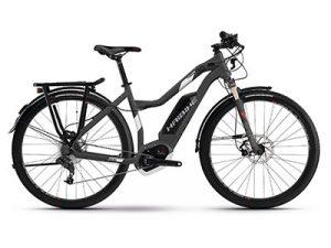 Haibike XDURO Trekking 3 Bicycle