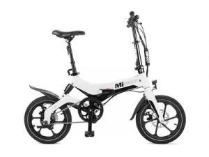 Mirider Folding E Bike