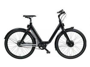 muto e bike black