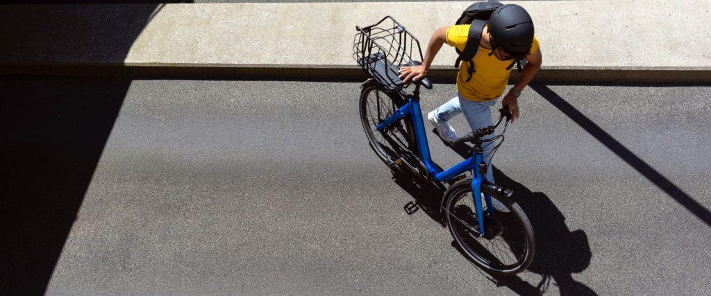 muto ebike city electric bike