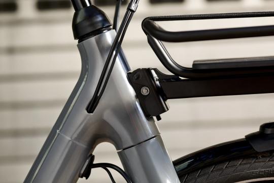 muto ebike high quality bicycle