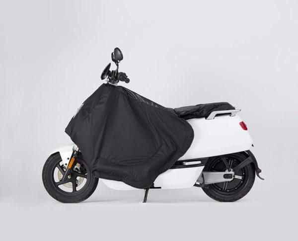 Niu N Series Waterproof Leg Cover Profile