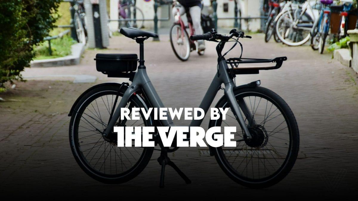 Muto Step-Thru Review By Verge 1