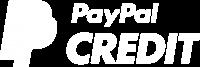 paypal credit logo png paypal logo white png