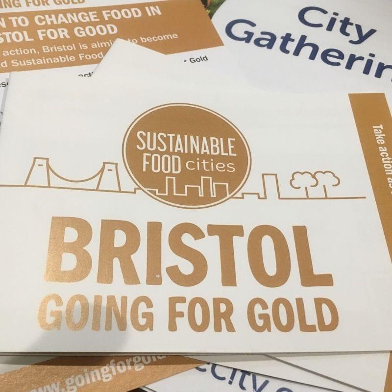 BristolSustainable Food
