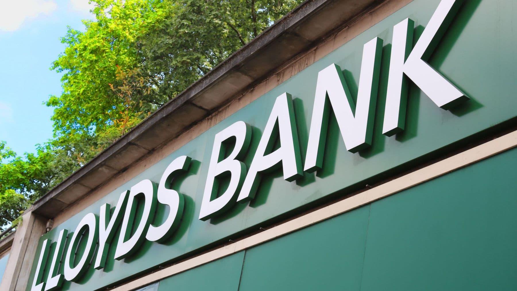 Lloyds Bank Ecomove