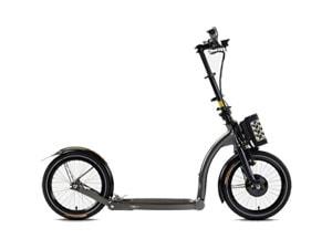 SWIFTY ONE E scooter grey