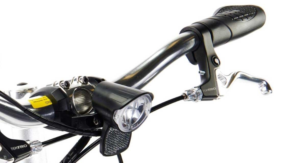 Swiftyzero E Scooter Light