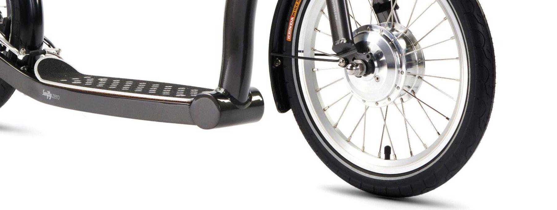 SwiftyZERO e electric scooter