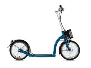 SwiftyZERO electric scooter