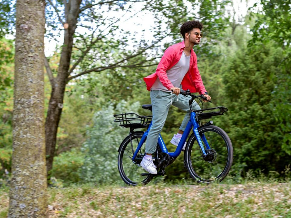 Cycling Routes In Bristol