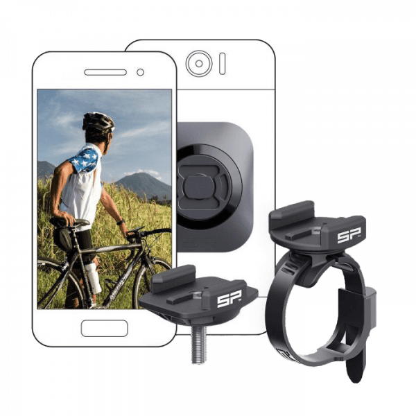 muto electric bicycle universal phone holder