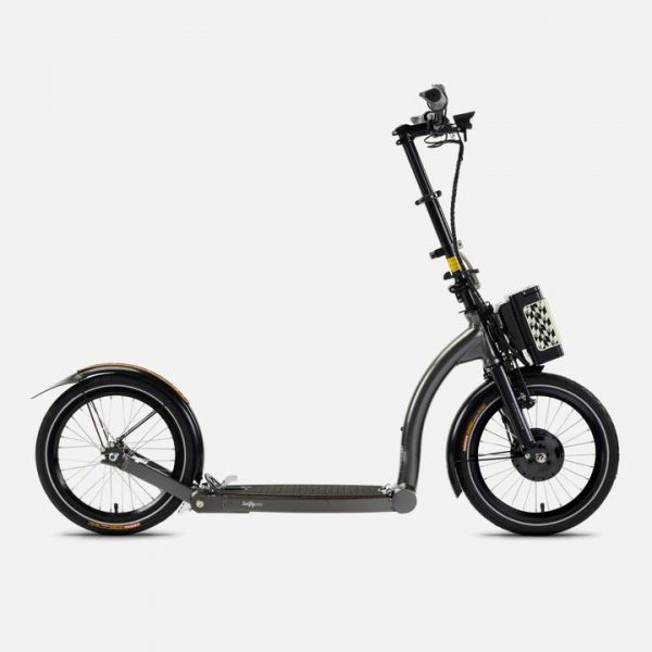 swifty one e electric scooter