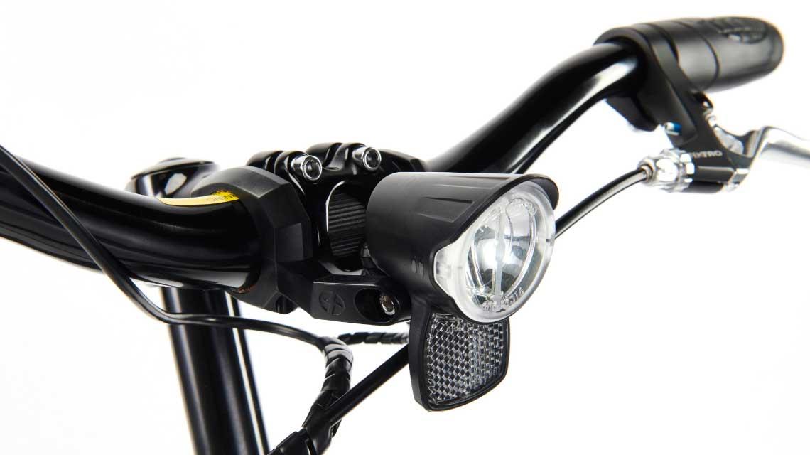 Swifty One E Scooter Light