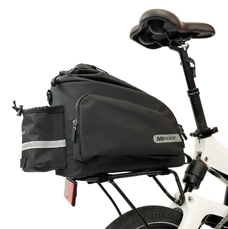 Mirider ElectricBicycle Pannier Bag