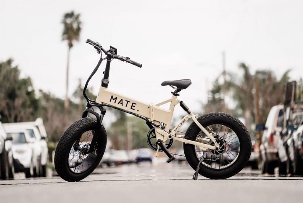 Mirider Bike Key Features