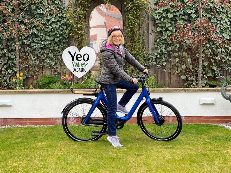 yeo valley muto bike
