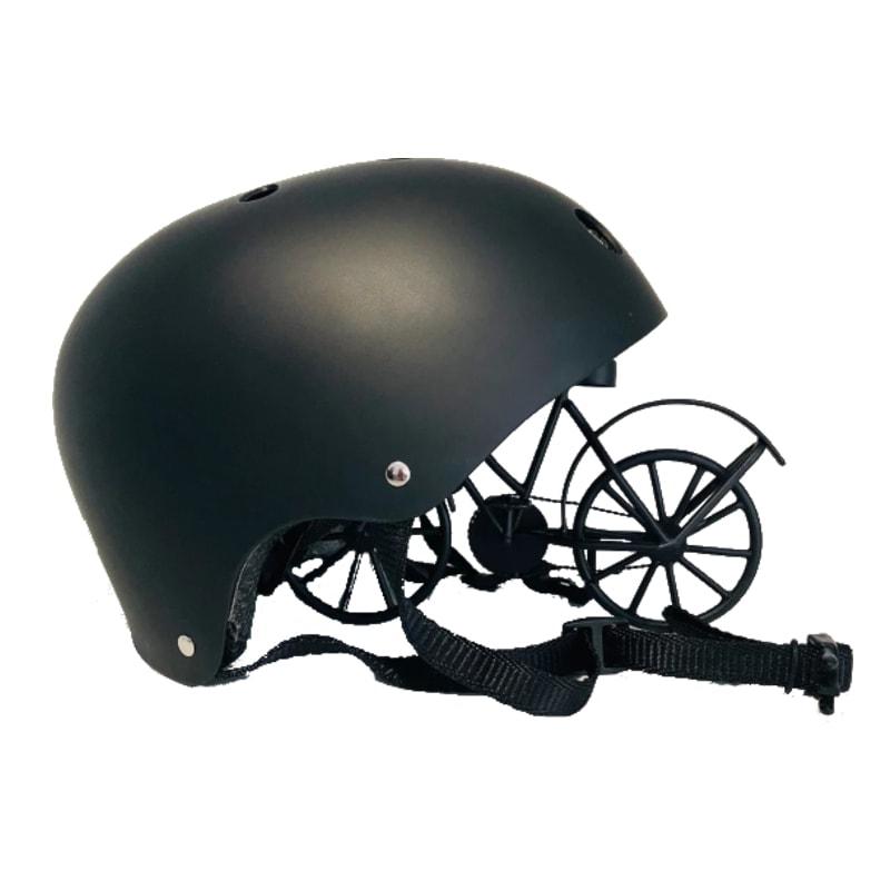Joyor Helmet (Matte Black)