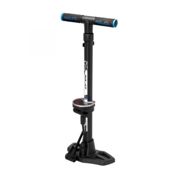 Xlc Bike Floor Pump