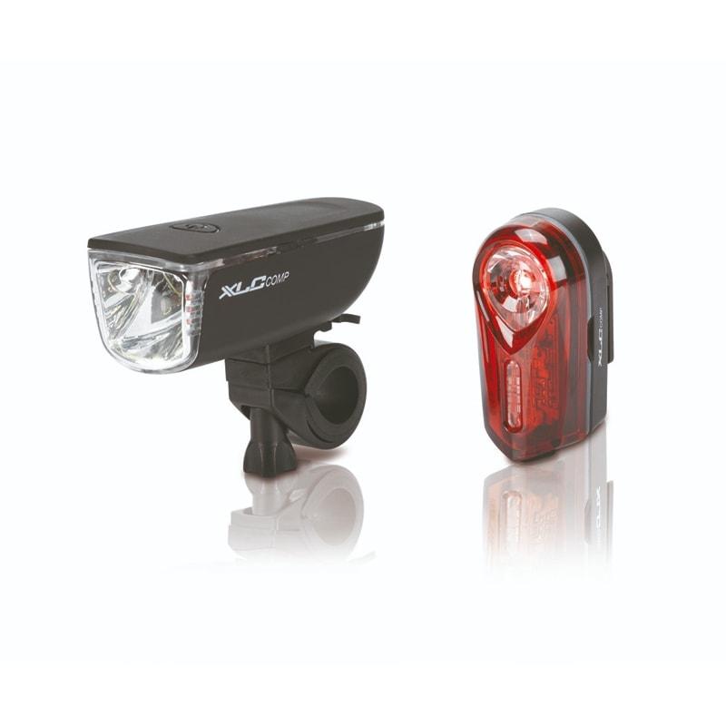 Xlc Bike Light Set