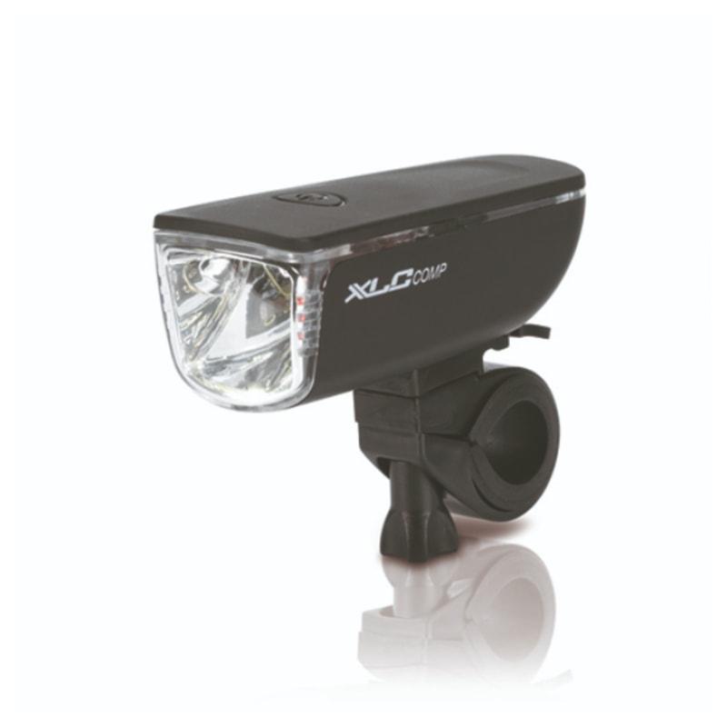 Xlc Hi-Power Front Bike Light