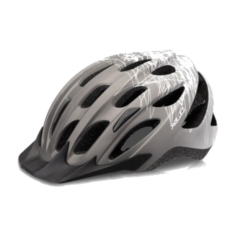 Xlc Mtb Scratch Helmet