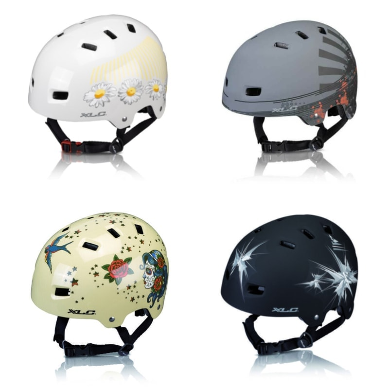 Xlc Urban Helmet
