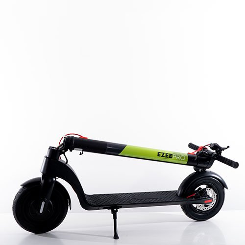 Ezee Pro Electric ScooterFolded