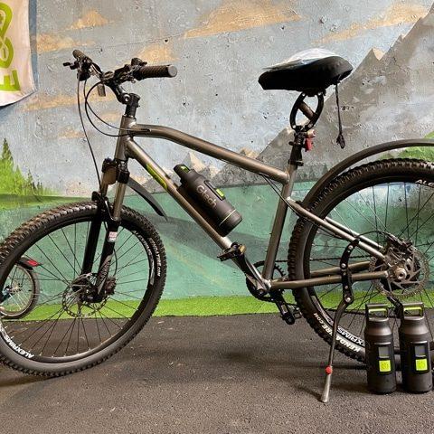 Ecomove Electric Bicycle Sale