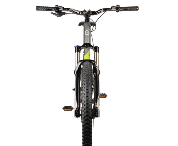 Gtech Escent Electric Bicycle