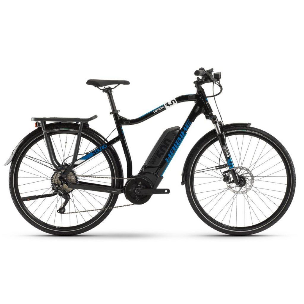 Haibike Trekking 3Electric Bicycle