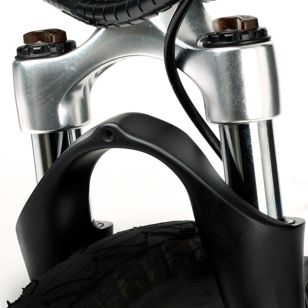 Mate X Electric Bike 750W – Hydraulic Brakes