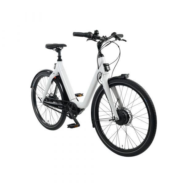 Muto Step-Through E-BikeBristol Sale