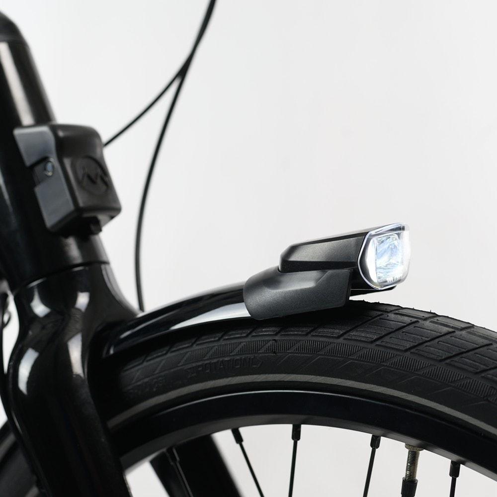 Muto Step-Through E-BikeLight