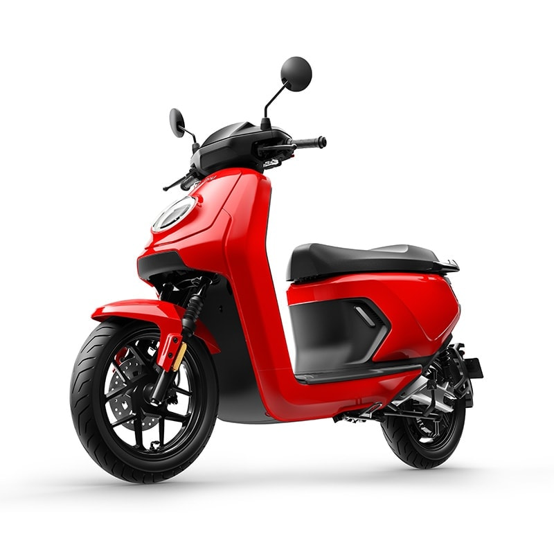 Niu Mqi Gt + Extended RangeElectric Scooter