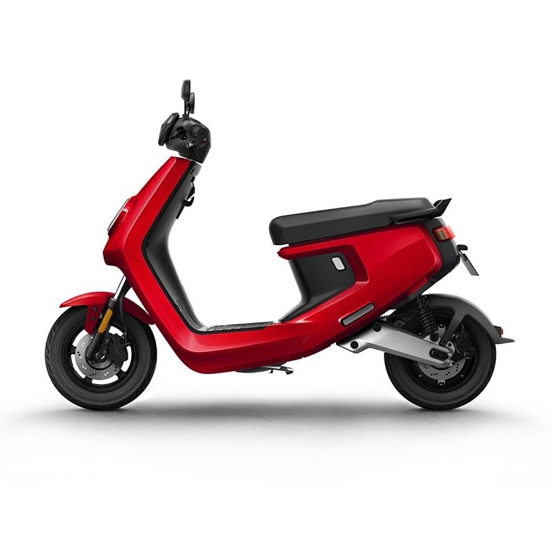 Niu Mqi+ Sport – Red