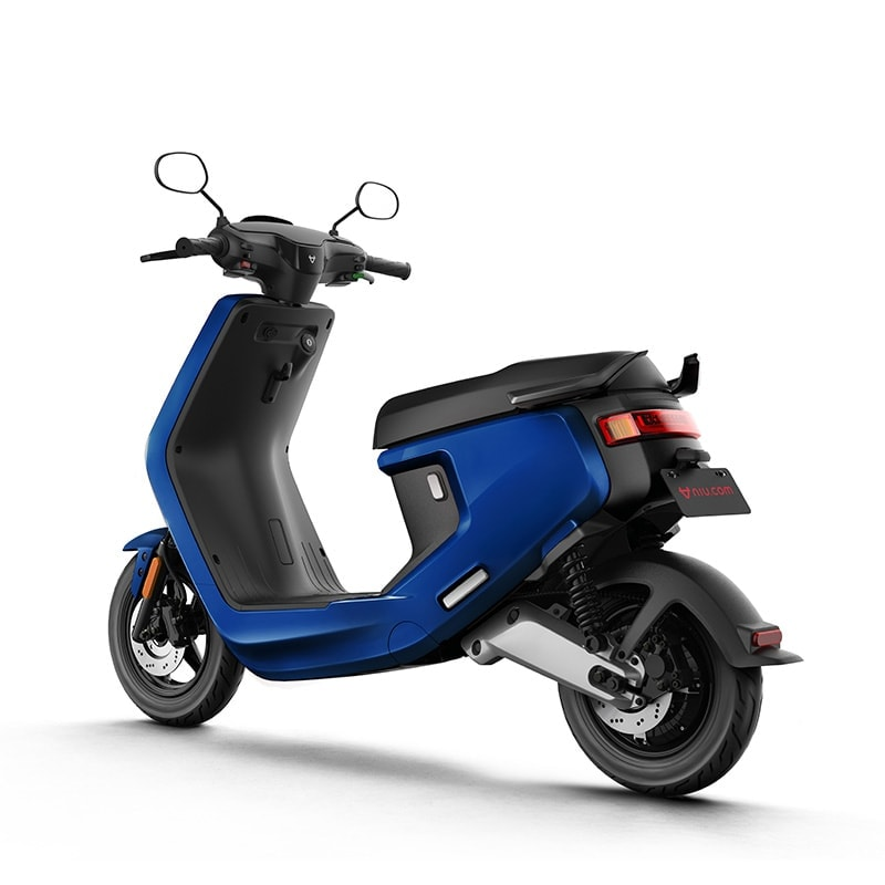 Niu Mqi+ SportElectric Bike